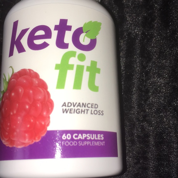 Ketofit - pas cher - composition - Amazon