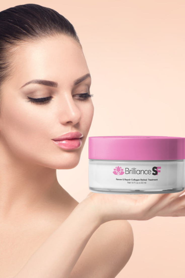 Brilliance Sf Anti Aging Cream - comprimés - dangereux - site officiel